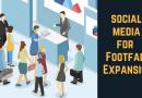 Social Media to Promote Exhibition