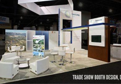 Trade Show Booth Designer Dallas
