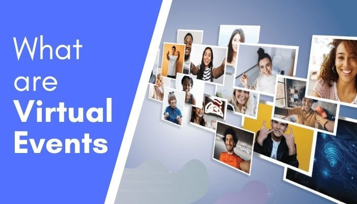 What are Virtual Events