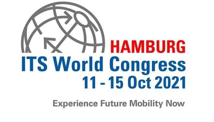 Hamburg ITS world Congress on Future Mobility now